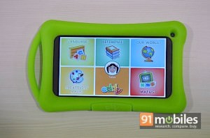 Eddy tablet review: your child's window into the world of tech