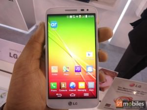 LG G2 Mini first impressions: G2 by design, not by specs