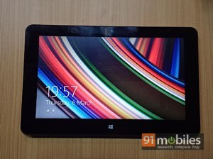 XOLO Win first impressions: an affordable 10-inch Windows slate