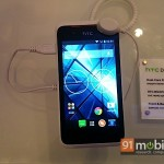 HTC Desire 210 launched for Rs 8,700, hitting the shelves on May 2nd