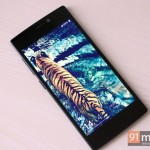 Gionee Elife S5.5: frequently asked questions