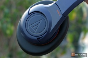 Audio Technica Sonic Fuel ATH-AX3 review: powerful sound without pinching the pocket