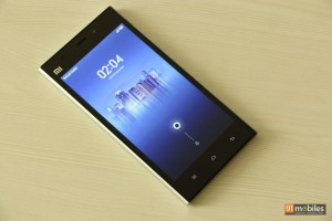 Xiaomi Mi 3: frequently asked questions