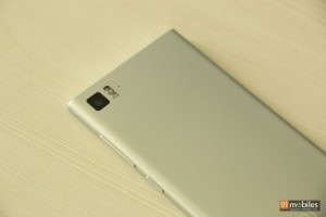 Xiaomi Mi 3 camera review: good but not the best