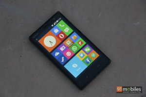 The Nokia X2 is a worthy successor to the X series. A quick review..
