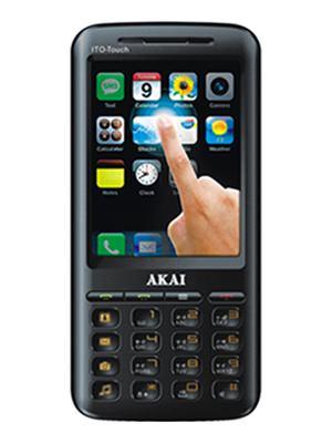 Akai ITO Touch Price