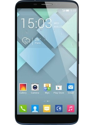 Alcatel One Touch Hero Price