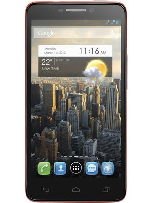 Alcatel One Touch Idol Ultra Price