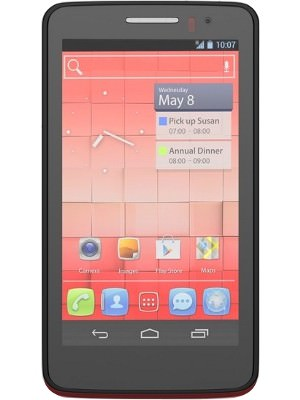 Alcatel One Touch Scribe X Price