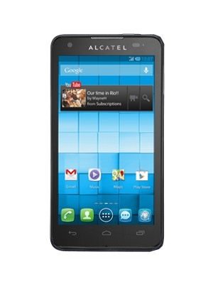 Alcatel One Touch Snap LTE Price