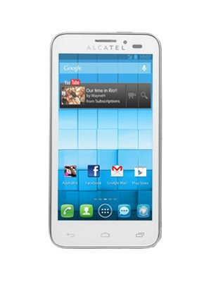 Alcatel One Touch Snap Price
