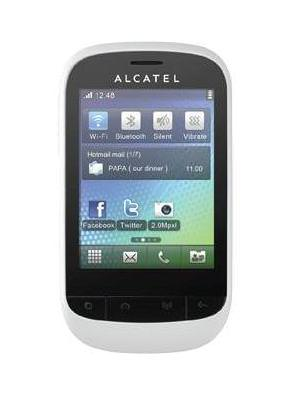 Alcatel OT-720D Price