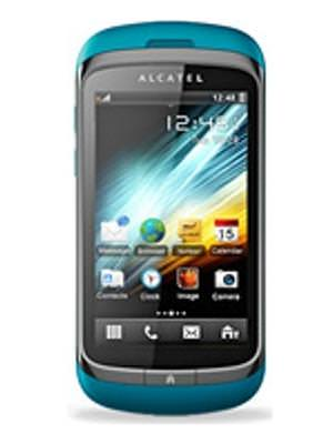 Alcatel OT-818 Price