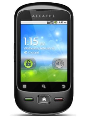 Alcatel OT-906 Price