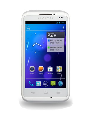 Alcatel OT-993 Price