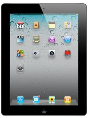 Apple iPad 2 32GB WiFi Price