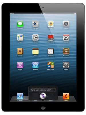 Apple iPad 4 32GB WiFi Price