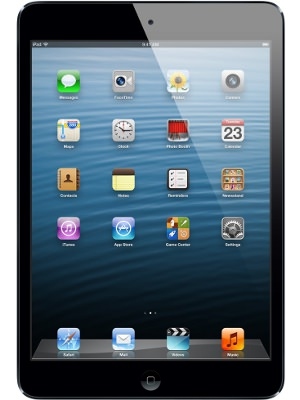 Apple iPad mini 64GB WiFi + Cellular Price