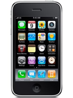 Apple iPhone 3GS 32GB Price