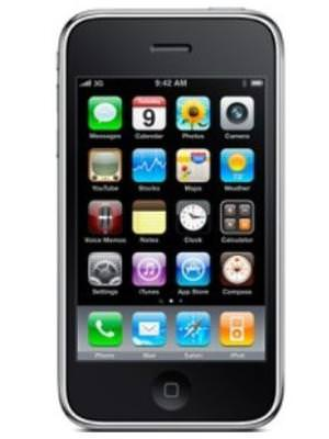 Apple iPhone 3GS 8GB Price