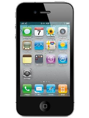 Apple iPhone 4 - 32GB Price