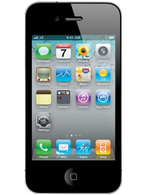Apple iPhone 4 8GB Price