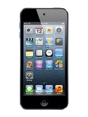 Apple iPod Touch 64GB - 5th Generation Price