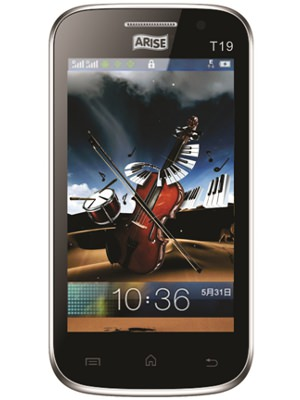Arise Star T19 Price