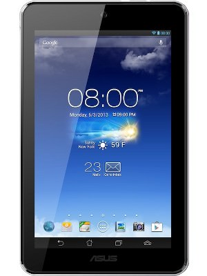Asus MeMO Pad HD 7 Price