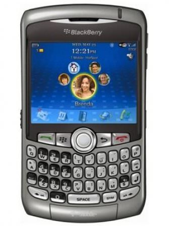 Blackberry Curve 8320 Price
