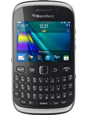 Blackberry Curve 9315 Price