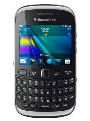 Blackberry Curve 9320 Price