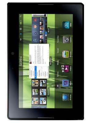Blackberry PlayBook 16GB WiFi Price