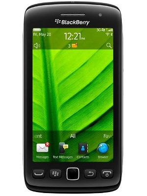 Blackberry Torch 9860 Price