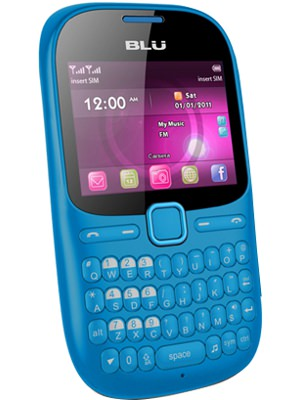 BLU Brooklyn Q330W Price