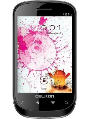 Celkon A95 Pro Price
