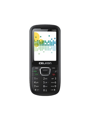 Celkon C105 Price