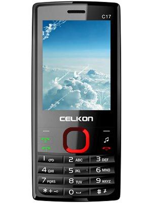 Celkon C17 Price