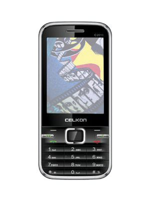 Celkon C2010 Price