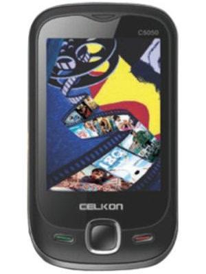 Celkon C5050 Price
