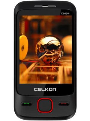 Celkon C6060 Price