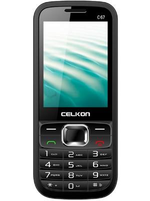 Celkon C67 Price