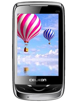 Celkon C75 Price