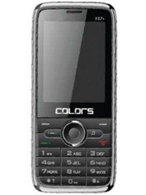Colors Mobile F17 Plus Price