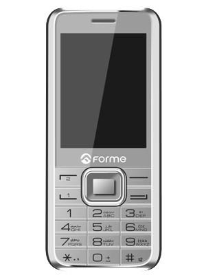 Forme 8600 Price