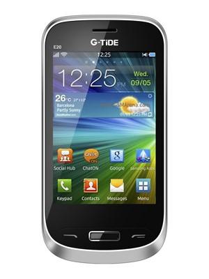 G-Tide E20 Price
