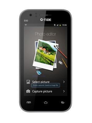 G-Tide E60 Price