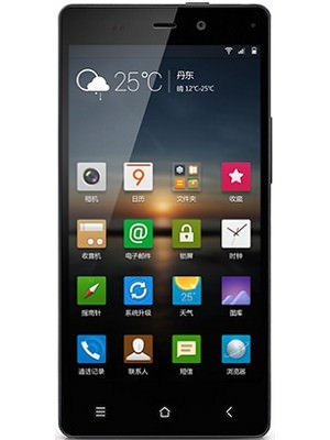 Gionee Elife E6 Price