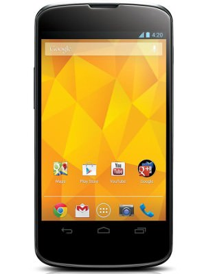 Google Nexus 4 16GB Price
