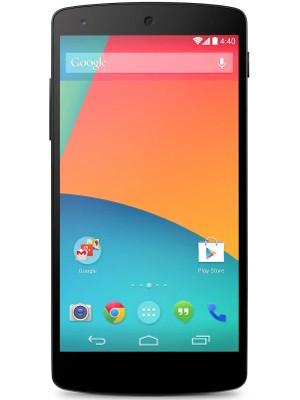 Google LG Nexus 5 32GB Price
